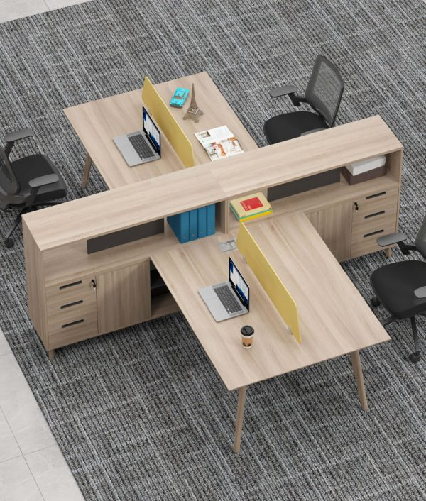 Office Workstation - FOH-FJIANY06-1