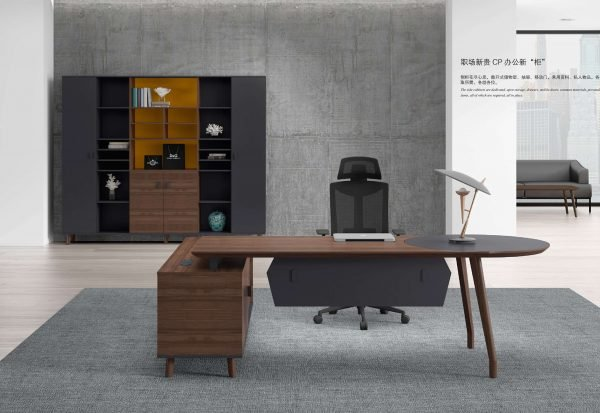 Office Workstation - FOH-FJX01