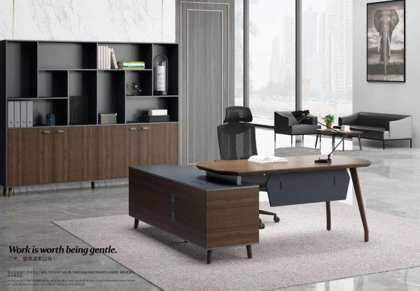 Office Workstation - FOH-FJX02
