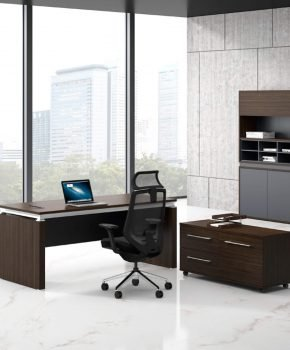 Executive desk - FOH-FJY06