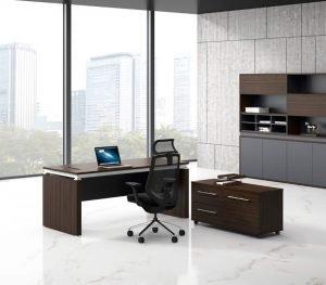 Office Workstation - FOH-FJY06