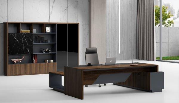 Office Workstation - FOH-FSN03