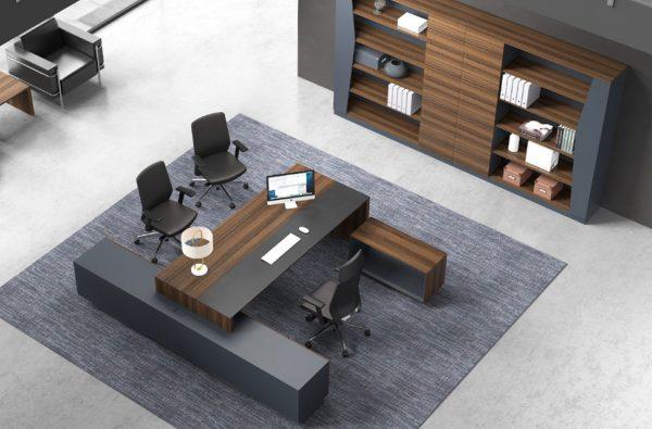 Office Workstation - FOH-FSN04-1