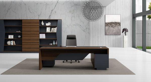 Office Workstation - FOH-FSN05