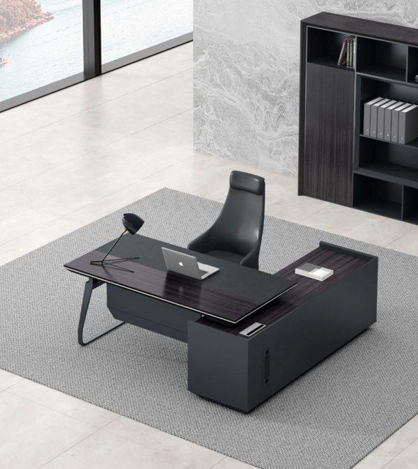 Office Workstation - FOH-FSR06