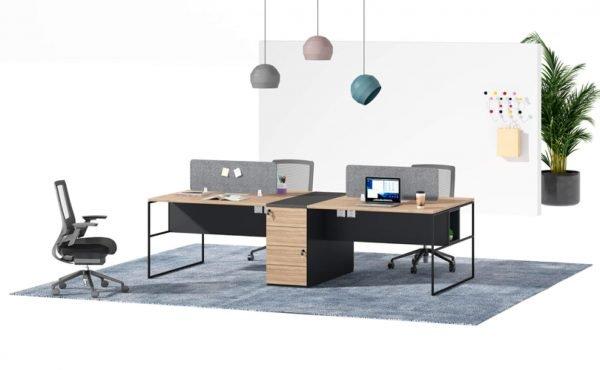 Office Workstation - FOH-FSR09-2