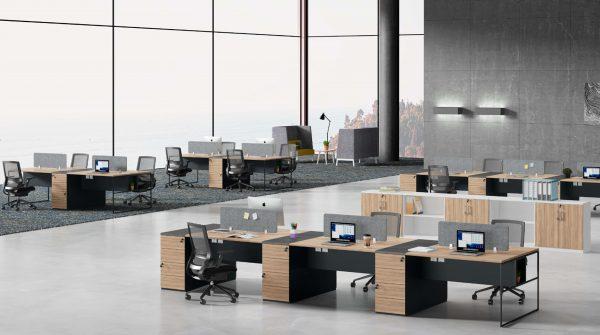 Office Workstation - FOH-FSR10