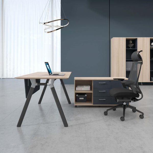 Office Workstation - FOH-FWD03-2