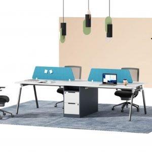 Office Workstation - FOH-FWD08-1