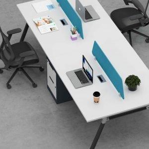 Office Workstation - FOH-FWD08-2