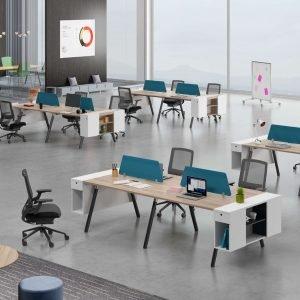 Office Workstation - FOH-FWD09