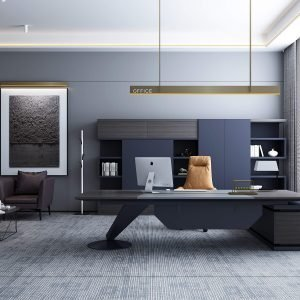 Modern office furniture - FOH-JCED201