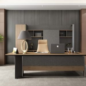 Modern office furniture - FOH-JCED202