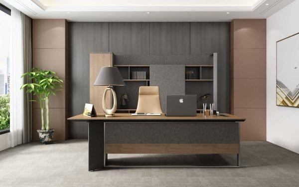 Modern office furniture - FOH-JCED202