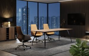 Executive Table - FOH-YLMT010