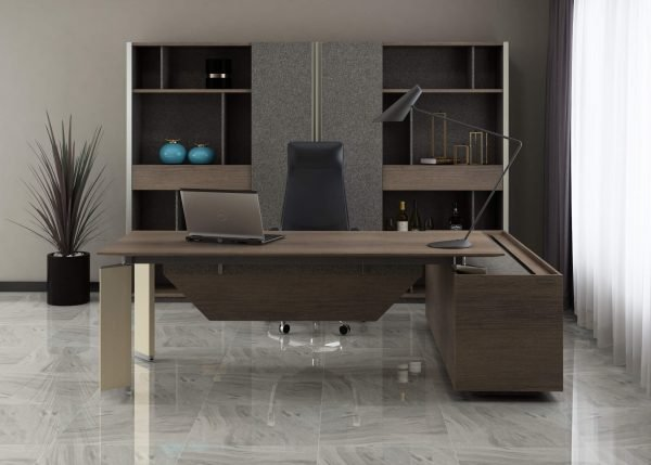 Modern office furniture - FOH-YZED107