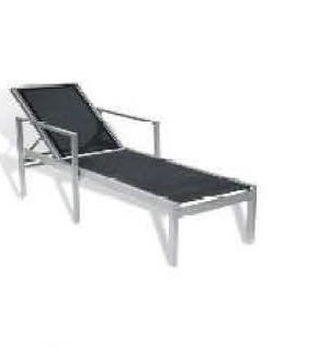 Outdoor Lounge Chair - FOH-OT-1032L