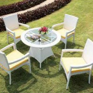 Outdoor Lounge Chair - FOH-OT-2042AC