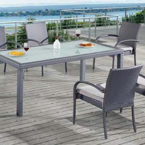 Outdoor Furniture - FOH-OT-2107T
