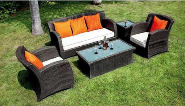 Outdoor Loungers - FOH-OT-2700