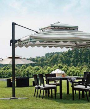 Outdoor Furniture - FOH-OT-7022