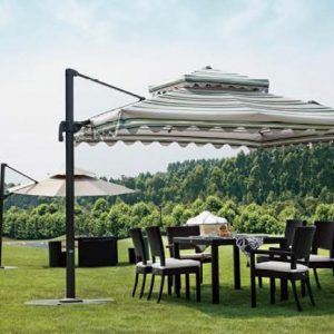 Outdoor Furniture - FOH-OT-7022