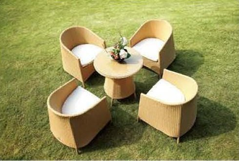 Outdoor Lounge Chair - FOH-OT-7031AC