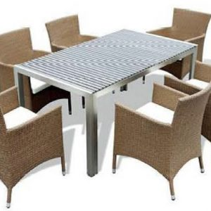 Outdoor Furniture - FOH-OT-8004A