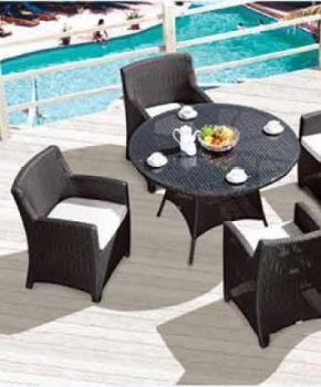 Outdoor Dining Table Set - FOH-OT-8014
