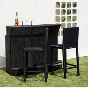 Outdoor Restaurant Furniture - FOH-OT-8019BT