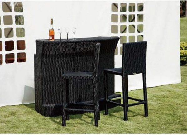 Outdoor Restaurant Furniture - FOH-OT-8019BT
