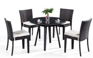 Outdoor Restaurant Furniture - FOH-OT-9004