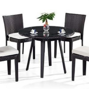 Outdoor Restaurant Furniture - FOH-OT-9004