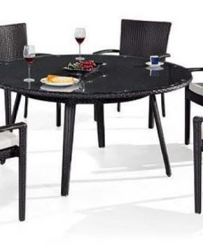 Outdoor Restaurant Furniture - FOH-OT-9014