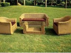 Outdoor Sofa - FOH-OT-902