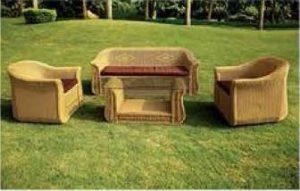 Outdoor Sofa - FOH-OT-902