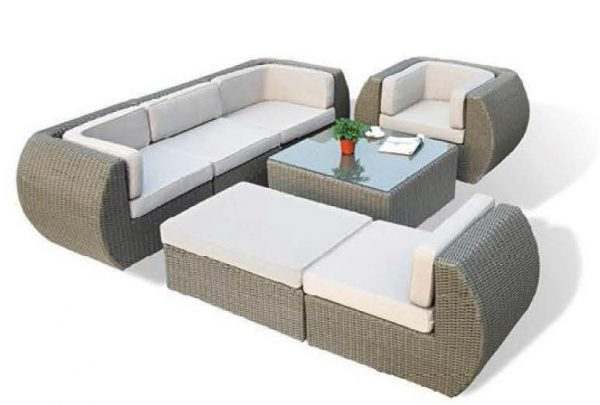 Outdoor Loungers - FOH-OT-CF01
