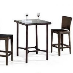 Outdoor Bar Dining Sets Archives Foh