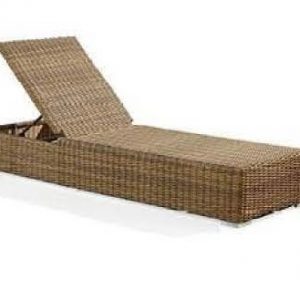 Outdoor Lounge Chair - FOH-OT-CF1218H
