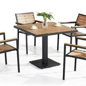 Outdoor Dining Table Set - FOH-OT-CF1248