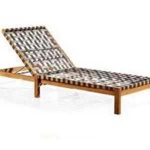 Outdoor Lounge Chair - FOH-OT-CF1330