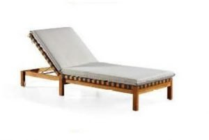 Outdoor Lounge Chair - FOH-OT-CF1330A