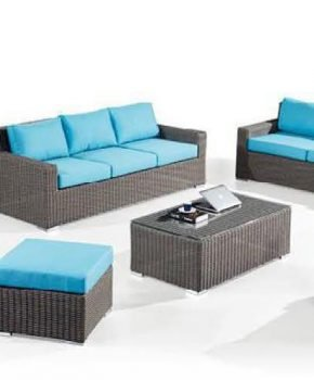 Outdoor Sofa - FOH-OT-CF1372