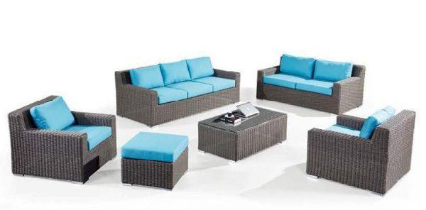 Outdoor Sofa - FOH-OT-CF1372