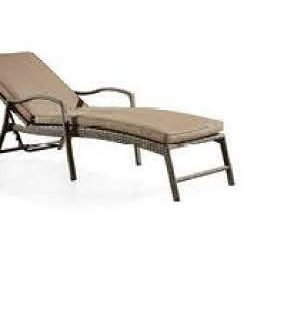Outdoor Lounge Chair - FOH-OT-CF1403H