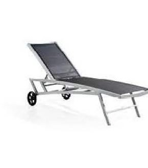 Outdoor Lounge Chair - FOH-OT-CF1523H