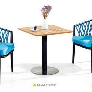 Outdoor Coffee Tables - FOH-OT-CF2063L
