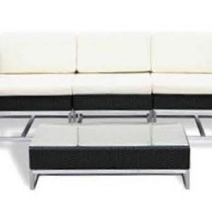 Outdoor Sofa - FOH-OT-CF827