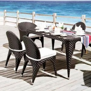 Outdoor Restaurant Furniture - FOH-OT-CS2063