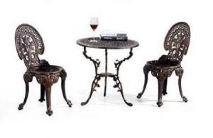 Outdoor Restaurant Furniture - FOH-OT-G59052